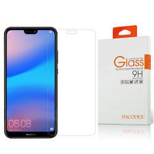Nacodex For Huawei Nova 3E Tempered Glass Screen Protector