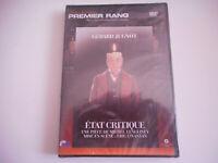 DVD NEUF - ETAT CRITIQUE / GERARD JUGNOT - ZONE 2