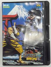 SAMURAI SPIRITS ZERO SPECIAL UNFIXED NEOGEO AES NTSC-JPN (Samurai Shodown)