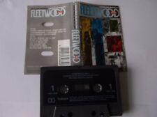 Fleetwood Mac Very Good (VG) Condition Album Music Cassettes
