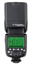 Godox TT685F Gn60 TTL HSS Kamera Aufsteckblitz für Sony