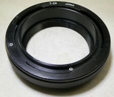 T-CA t Lens to mount Adapter Ring