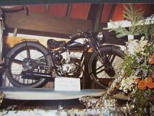 Photo DKW RT100 (98cc) 1937 Motor Show Brummen (NED) December 1980
