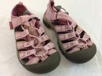 Keen Candy Pink Girls Size 12 Sport Hiking Sandals