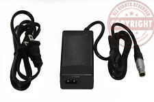 BATTERY CHARGER FOR LEICA GEB371 EXTERNAL BATTERY,TOTAL STATION,GPS,TPS,GEV242