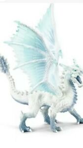Schleich Eldrador Creatures Animals Collectible Figures NEW Ice Dragon