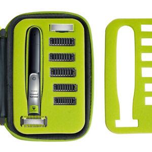 Anti-scratch Hard EVA Storage Bag for Philips-OneBlade Shaver waterproof