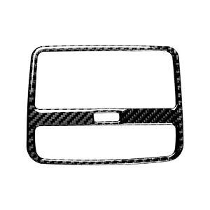 Heckauspuff Luftauslass Panel Aufkleber Kappe Trim für Audi A4 B9 2017-2020