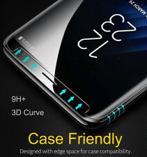For Samsung Galaxy S20 A71 A51 M31 A11 S10 Case Tempered Glass Screen Protector