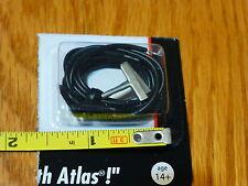 Atlas HO #842 Code 100 Nickel-Silver Terminal Joiners (We Combine Ship :)