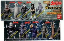 BANDAI HG GASHAPON ULTRAMAN BEST SELCTION 10pcs MONSTER COMPLETED SET TSUBURAYA
