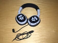 Turtle Beach Call of Duty Ghosts Ear Force Spectre Ed Gaming Headphones PS4 xBox
