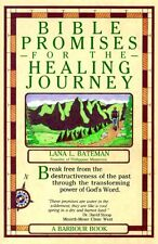 Bible Promises for the Healing Journey