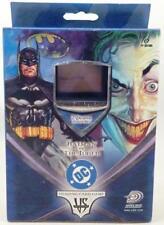 DC Comics VS System Batman vs The Joker 2 Player Starter Set 80 Cards Upper Deck