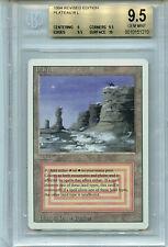 MTG Revised Dual Land Plateau BGS 9.5  Gem Mint Magic card WOTC 1270 Amricons