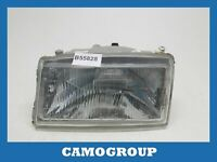Front Headlight Left Headlight For FIAT Uno 146 89 0244669