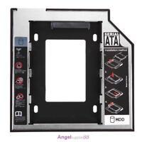 """Genuine HP 2.5 to 3.5/"""" Bracket Adapter Caddy Tray SSD  Z220 Z400 Z420 Z620 Z820"""