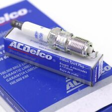 8X ACDelco Iridium Spark Plugs For Chevrolet Isuzu Cadilac Pontiac Hummer 41-110