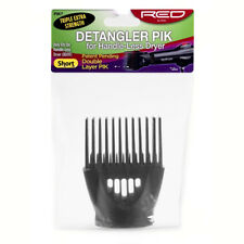 RED BY KISS DETANGLER PIK DOUBLE LAYER HANDLE-LESS DRYER BD09 ATTACHMENT PIK7