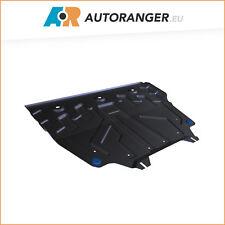 Unterfahrschutz für Motor und Getriebe — Stahl 1,8mm — Mazda 3, 6, CX-5