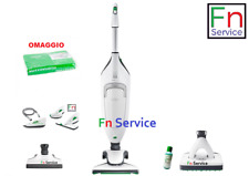 VORWERK FOLLETTO COMPLETO NUOVO VK 220S+ EB420S+ pb440S+ SP600S +kit accessori