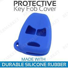Remote Key Fob Cover Case Shell for 2006 2007 Dodge Charger Blue