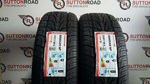 2 X 235/65 17 ROADSTONE NEXEN RODIAN HP 2356517 108V XL M+S MID RANGE 4X4 SUV