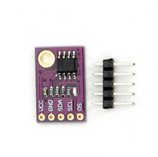LM75A Temperature Sensor I2C High Precision 11 Bit ADC Resolution 0.125℃ BSG