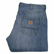 Jeans Carhartt pour homme taille 38