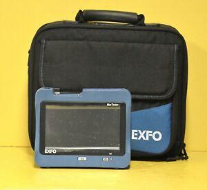 EXFO MAX-730C-SM1-EA Maxtester Otdr 1310/1550nm Max 730C Vfl Puissance Mètre