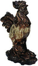 More details for roaming rooster large country kitchen decorative ornament mnx216