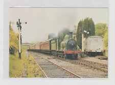 IRELAND       1880 Great Southern & Western Railway train on a 1982 excursion