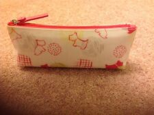RADLEY DOG PENCIL CASE/ GLASSES CASE/ COSMETIC CASE BNWT