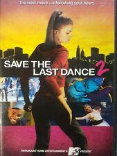 Save the Last Dance 2 (DVD, 2006) Izabella MIko
