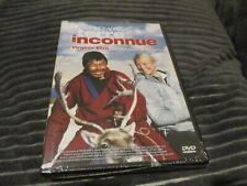 "DVD NEUF ""RENDEZ-VOUS EN TERRE INCONNUE"" Virginie EFIRA"