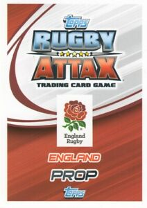 Topps Rugby Attax World Cup England 2015: Choose your BASE & STAR PLAYER cards