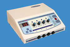 New Professional Electrotherapy Physical Therapy Pain Relief Machine RT7658F