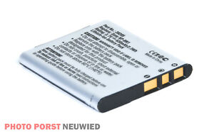 Battery NP-BN1 For Sony New
