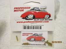 Professor Motor M2X10Mm Brass Set Screw Pmtr1145