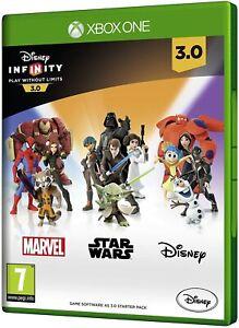 Disney Infinity 3.0 Xbox One (Disc Only)