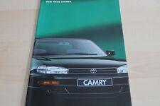 122977) Toyota Camry Prospekt 09/1991