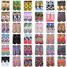Fashion 3D Printed Animal Food Girls&Boys Socks Multi Design Low Cut Ankle Socks