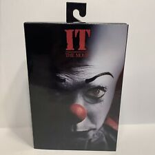 """NECA IT The Movie 1990 Ultimate Pennywise 7"""" Inch Scale Action Figure MISB ??"""