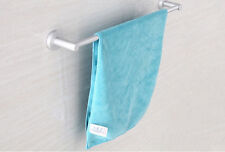 Bathroom Accessory Hardware Towel Holder Hanger Bar Rod Storage Shelf Organizer