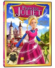 Princess Juliet (DVD) Brand NEW