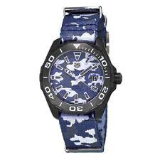 New Tag Heuer Aquaracer 300M 43MM Men's Watch WAY208D.FC8221