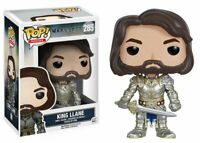 Funko Pop! Movies: Warcraft - King Llane Vinyl Figure