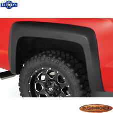 1988-1999 C/K 1500 Stepside Bushwacker Extend-A-Fender Style Rear Fender Flares