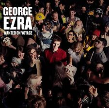 GEORGE EZRA: WANTED ON VOYAGE 2014 CD NEW