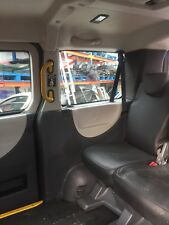 Expert Dispatch SCUDO E7 Taxi Rear Bench 3 Seats With Middle Belt 2012 13 14 15
